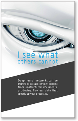Deep neural networks & data extraction