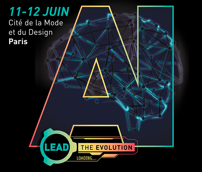 AI Paris 2018