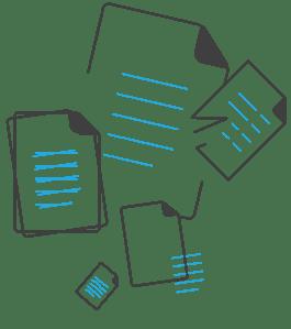Multi-format documents