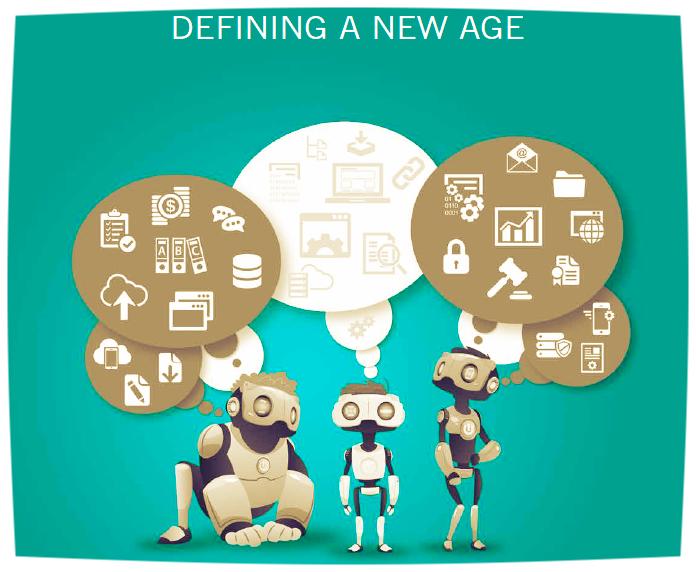 [AIIM Trends Report]: Intelligent Information Management